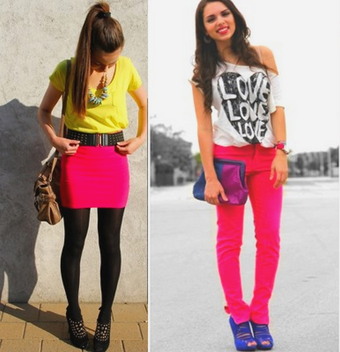 color-block-como-usar-pink